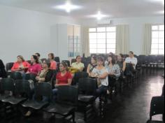 Projeto EducAção Digital - 1º encontro