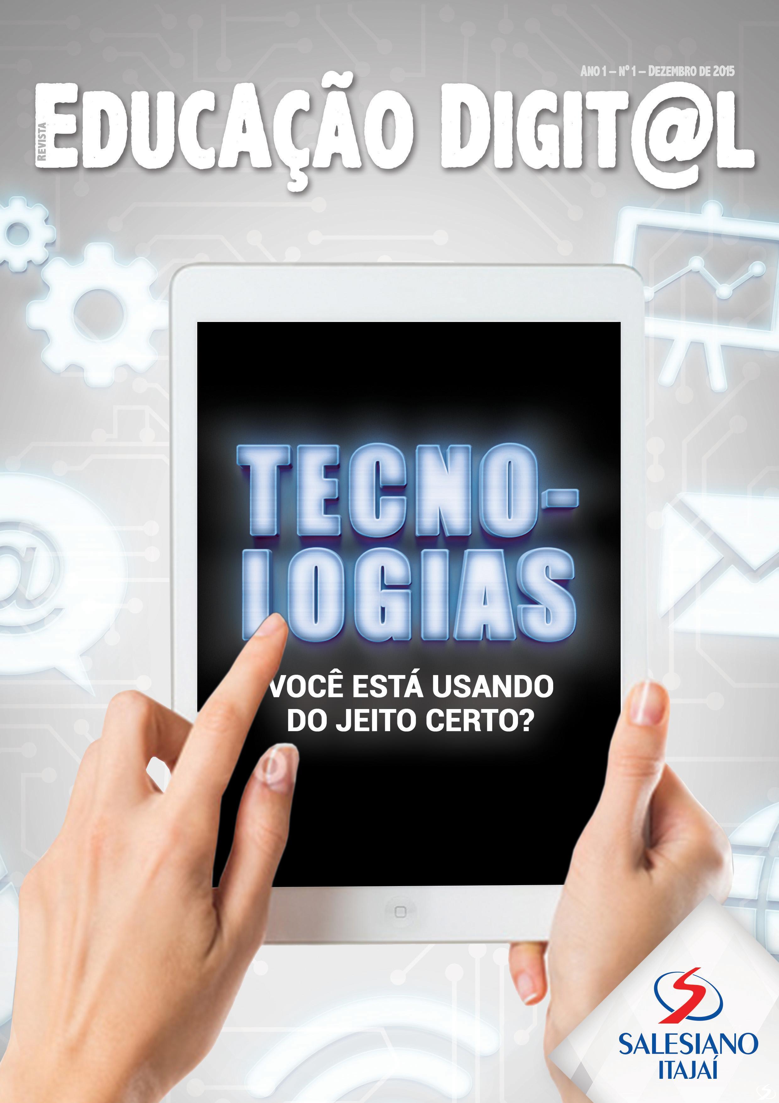 Revista – EducAção Digit@l