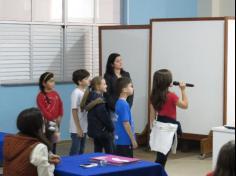 EFI - Conselho de Classe Participativo 2016
