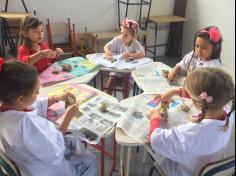 Muita diversão no Projeto Contraturno – o Salesiano em tempo integral!