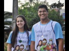 Animação Missionária Juvenil – 2018