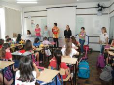 EducAção Digital – Conselho de Mãe