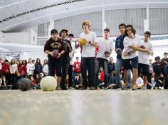 GINSAL 2016 – Compromisso, Solidariedade e Alegria!